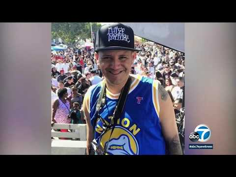 Bill Handel - Fresno Man Died After Taco Eating Contest