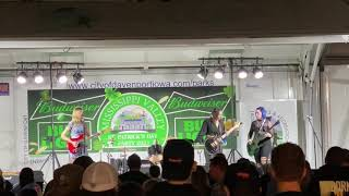 """BTDT covers """"Mother"""" at the Battle of the Bands QC 3/20/21"""