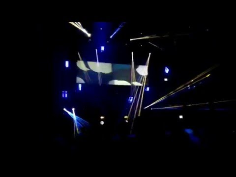 GRAM Agency Night w/ L 33, Mob Tactics, MC Fava (live) @ Härterei Zürich 12.02.16