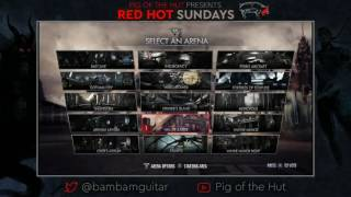 Return To Injustice Pig of The Hut vs MeanZuga