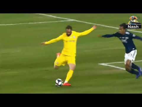 New England Revolution vs Chelsea 0-3 2019 Highlights