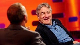 Sir Robert De Niro - The Graham Norton Show: Series 14 Episode 3 Preview - BBC One