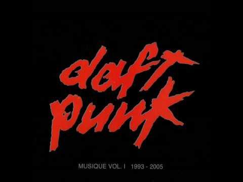 Daft Punk - Musique - Musique Vol.1 1993 - 2005. mp3