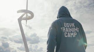 Сильнейшая мотивация от Александра Усика / Usyk motivational shortfilm