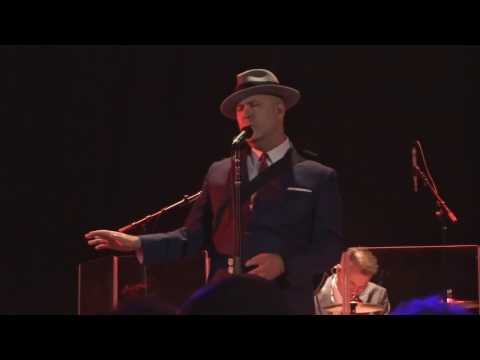 Big Bad Voodoo Daddy Next Week Sometime Lyrics