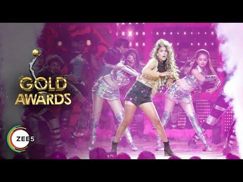Nia Sharma's Sensuous Dance on Tareefan |  EXCLUSIVE Sneak Peek | ZEE Gold Awards 2018