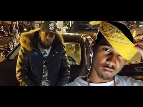 40 Cal says Juelz Santana and I were rivals on tour playing pranks. UNTOLD Dipset Stories | JTNEWS