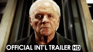 SOLACE ft. Colin Farell, Anthony Hopkins - International Trailer (2015) - Thriller HD
