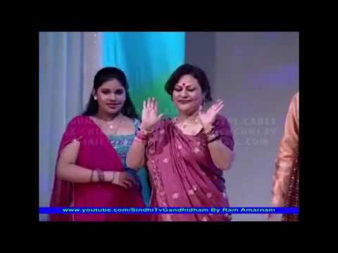 """Nach Nach Show"" Sindhi Program In Dubai By Koshi Lalvani (Part 2of2) - Promoted by Ram Amarnani"