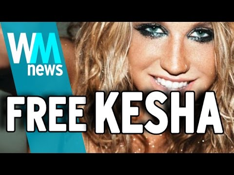 Top 10 Need To Know Free Kesha Facts - WMNews Ep. 61