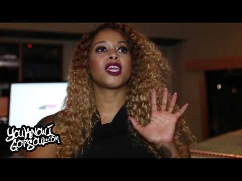 "Chrisette Michele Interview: New Album ""Milestone"", Owning Her Label, Being Unafraid to Switch Sound"