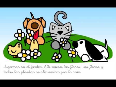 Aprendemos sobre animales y plantas con pelayo y su pandilla  YouTube