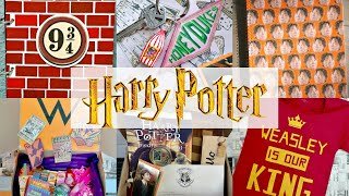 DIY Harry Potter / Regalos, Accesorios y Decoración   Ame Mayén