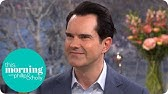 Jimmy Carr on Career Ending Jokes | This Morning