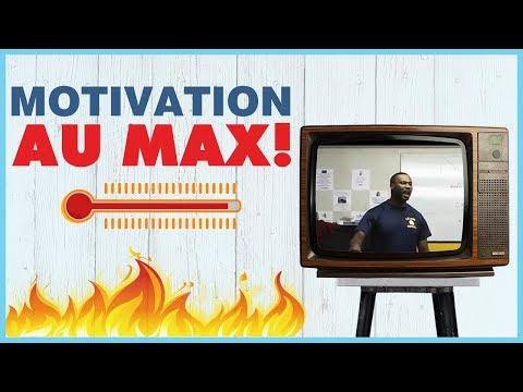 Motivation extreme: Un coach exceptionel