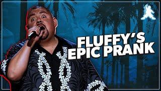 Fluffy's Epic Prank | Gabriel Iglesias