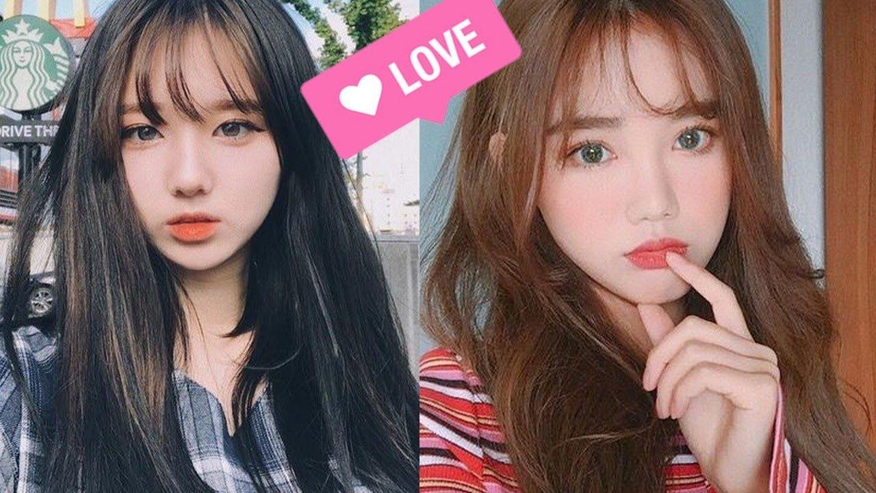 korean makeup - ulzzang - tutorial compilation 2018