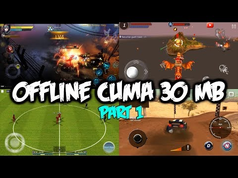 5 Game Android Tanpa Internet (Offline) Terbaik 2017 (Part 1)