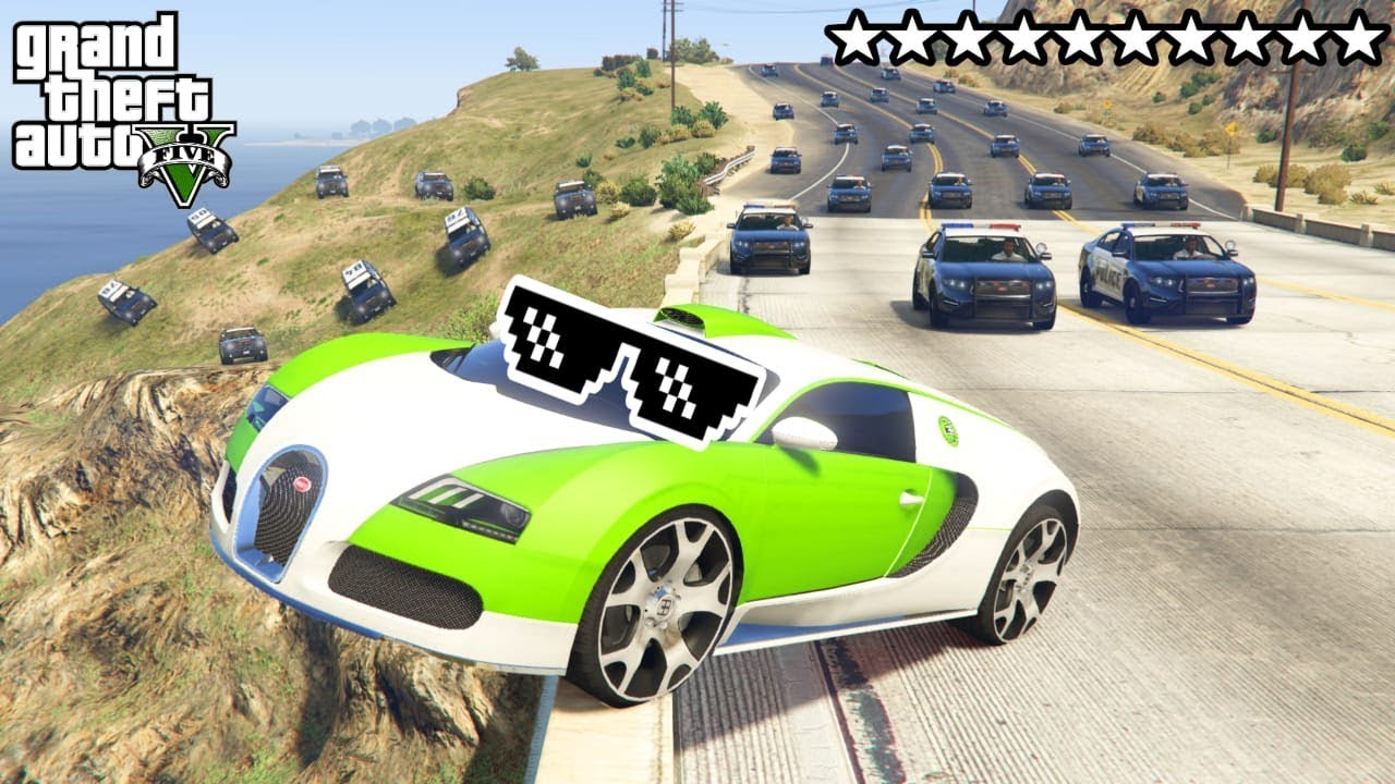 GTA 5 Thug Life #73 ( GTA 5 Funny Moments )