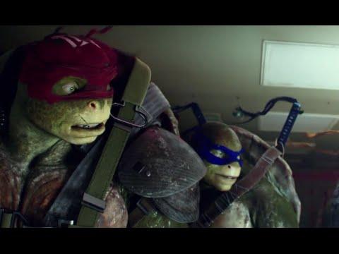 Teenage Mutant Ninja Turtles: Out of the Shadows - \