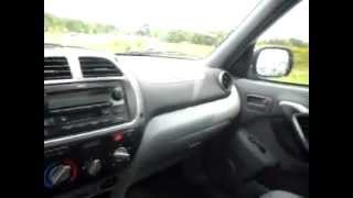 2007 Toyota RAV4  from Crown Chrysler Dodge Jeep Ram in Holland MI