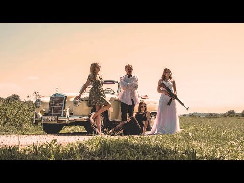 Download Youtube: Davie El Rod - Sepia (Official Video)