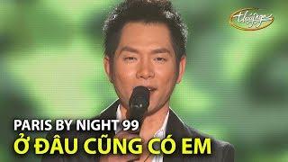 Trần Thái Hòa - Ở Đâu Cũng Có Em (Trần Quảng Nam) PBN 99