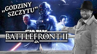 Star Wars Battlefront II - godzina quaza (finał serii)