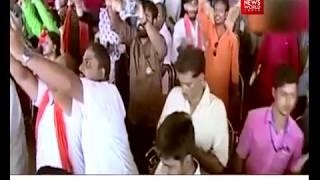 West Bengal: PM Modi in Midnapore