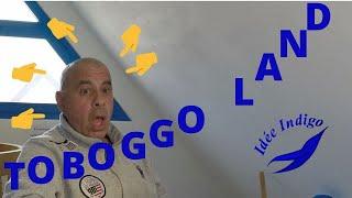 TOBOGGO LAND