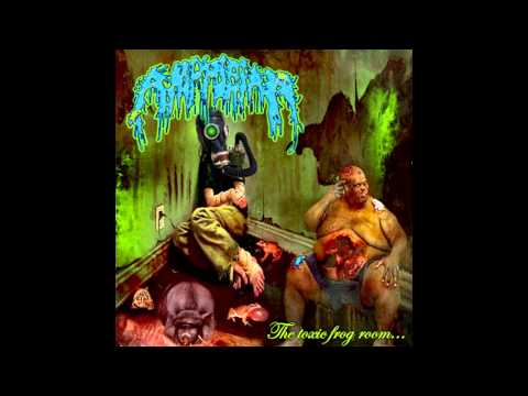Amphibian - The Toxic Frog Room (2013) [Full Album]