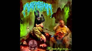 Amphibian - The Toxic Frog Room (2013) (Full Album)