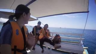 Hymn for the Weekend (Seeb Remix) - Coldplay [@ Tuka Marine Ecopark, Maasim, Sarangani Province, Ph]