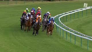 Vidéo de la course PMU PRIX DU CHATEAU DE COMPIEGNE