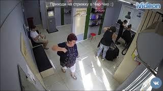2019-06-21 14:24 Samara Rossija Chio Chio hair salon