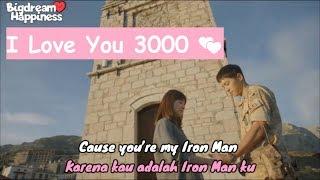 I Love You 3000 Stephanie Poetri Lyric Terjemahan Indonesia Lagu Mp3