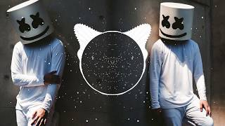 Marshmello ft. Khalid - Silence (BASS BOOSTED) HQ 🔊