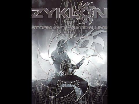Zyklon - Storm Detonation Live