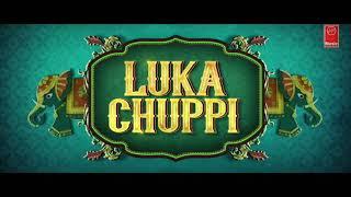 Duniya - Luka chhupi  Video Song | Akhil Song 2019