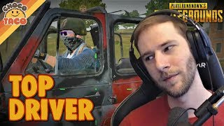 You Can Be As Mad As You Want ft. RabbiFerret - chocoTaco PUBG Gameplay