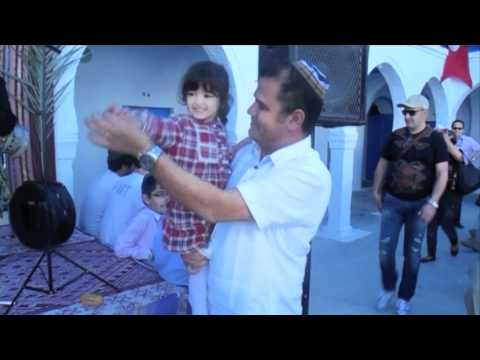 Jewish Pilgrimage Returns to Tunisia After Uprising
