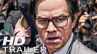 ALLES GELD DER WELT Trailer German Deutsch (2018)