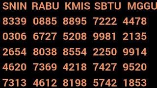 Download hasil keluaran sgp singapore hari ini. data result sgp4d singapura