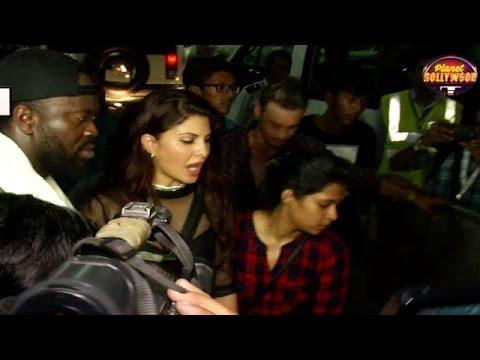 Why Was Jacqueline Fernandez Upset At Justin Bieber's Awaited Concert   Bollywood News