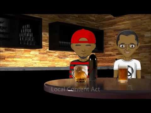 What is Local Content Act in Nigeria?
