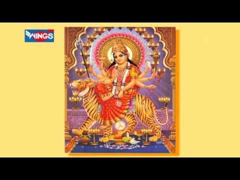 Shree Durga Chalisa -( om Sarva sarve...
