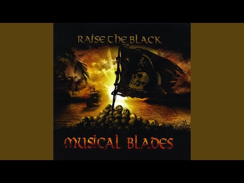Raise the Black