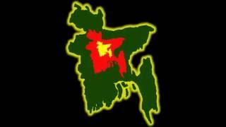 Bangladesh National Anthem - Army Band
