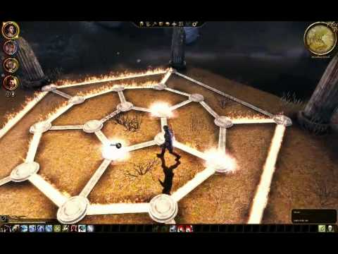 Dragon Age Awakening Wending Wood Stone Puzzle Solution Greywardenscom