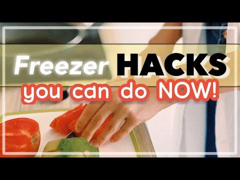 ⭐️-best-freezer-hacks!-|-low-waste-tips-&-tricks-to-save-money-+-tons-of-organization-&-storage-tips